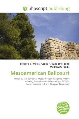 Mesoamerican Ballcourt
