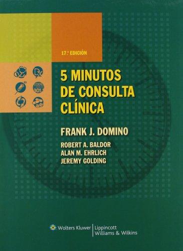 Consulta clínica por Frank J. Domino