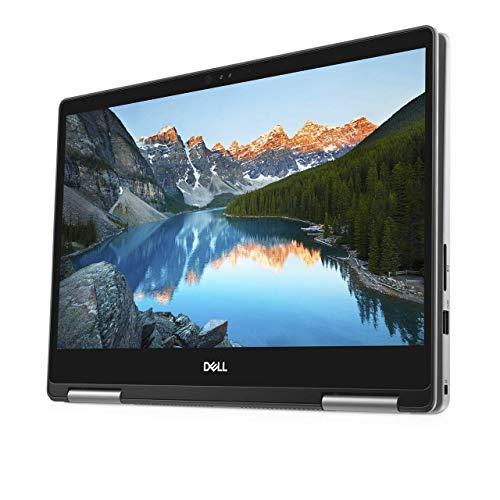 Dell Inspiron 7373 Laptop (Windows 10, 16GB RAM, 512GB HDD) Grey Price in India