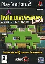 Intellivision Lives.La historia del videojuego