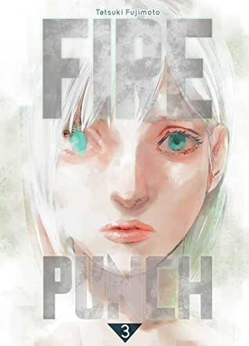 Fire Punch Edition simple Tome 3