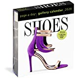 Shoes 2020. Page-A-Day Gallery Calendar - Workman Publishing