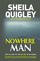 NOWHERE MAN (HOLY ISLAND TRILOGY series Book 2)
