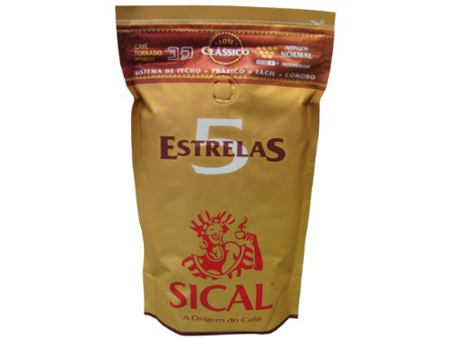 sical-portuguese-clasico-normal-ground-coffee-cafe-5-estrelas-250g-by-sical