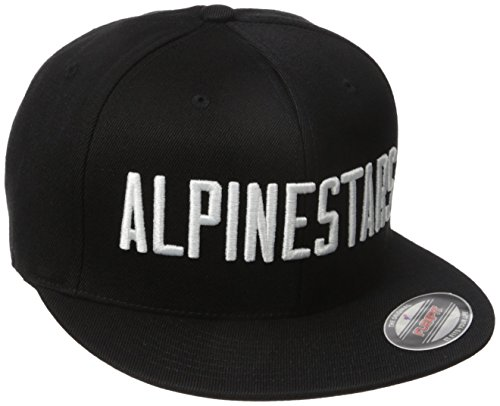 Alpinestars A/bonnet Big Word Noir - noir