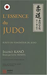 L'Essence du Judo de Jigoro Kano