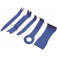 Qbace Set 5 cavachiodi in nylon, colore: (5 Valve Manifold)