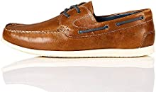 find. Ardmore, Men's Boat Shoes, Brown (Causal Tan), 11.5 UK (46.5 EU)