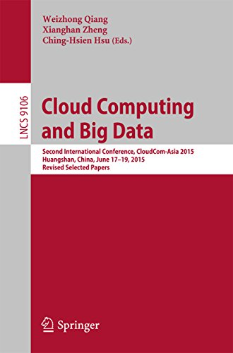 cloud-computing-and-big-data-second-international-conference-cloudcom-asia-2015-huangshan-china-june