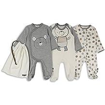 Amazon.es: pijamas bebé recién nacido