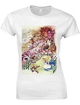 NisabellaLTD -  T-shirt - Donna