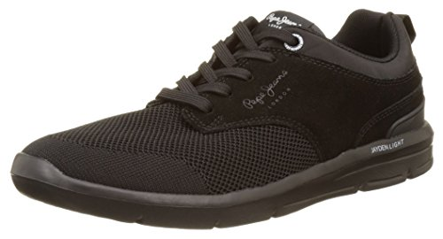 Pepe Jeans Jayden Bold, Sneakers Basses Homme