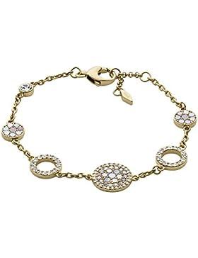 Fossil Damen-Armband Vintage Gli