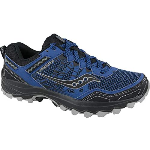 41EnmI7fN0L. SS500  - Saucony Men's Excursion Tr12 S20451-3 Competition Running Shoes