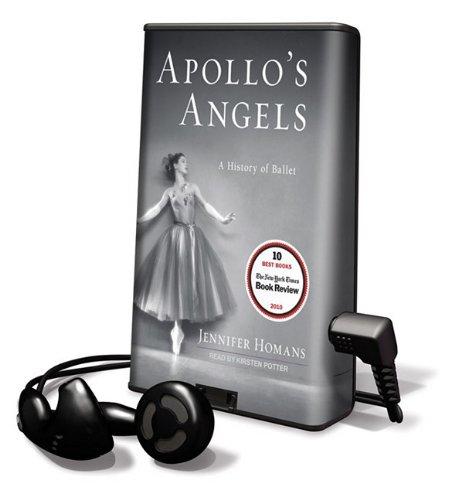 Apollo's Angels (Playaway Adult Nonfiction) por Jennifer Homans