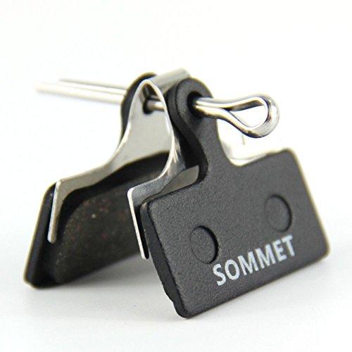 sommet-pastiglie-freno-a-disco-semi-metallico-per-shimano-deore-m615-slx-m666-m675-xt-m785-xtr-m960-