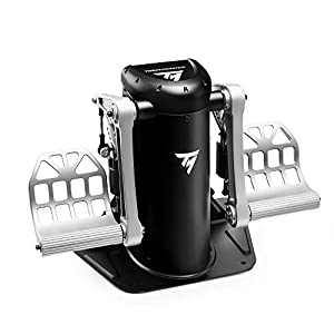 Thrustmaster TPR Pendular Rudder (Pedalerie, T.A.R.G.E.T Software, PC)