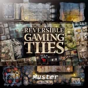 Rackham - Figurine -  B - Gaming Tiles - Ville Basse 2