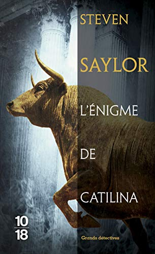 L'énigme de Catilina par Steven Saylor