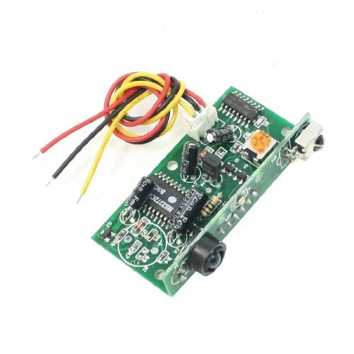 TDL-IR DC-M model 3-draads aansluiting Motion Sensor Module DC 5-24V - Tdl-modul