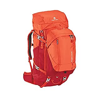 Eagle Creek EAC 10103 136 umgeleitet Travel Pack 60 l Or Wanderrucksack, Nylon, orange, 71 cm