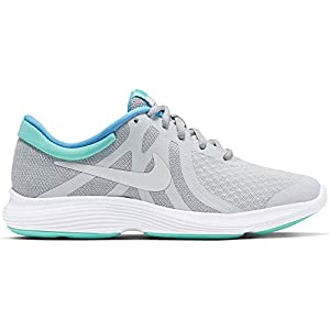 Nike Girls Revolution 4 (Gs) Running Shoes