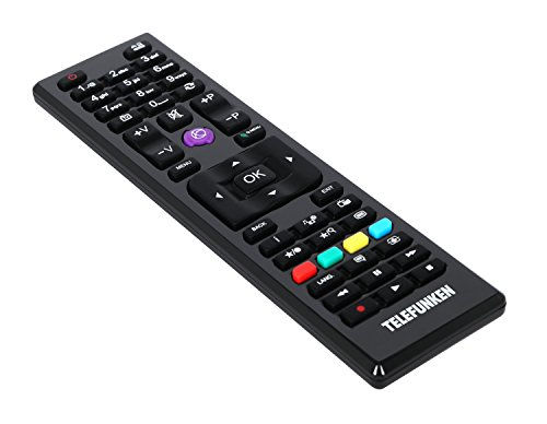 Telefunken XH28D101 72 cm (28 Zoll) Fernseher (HD Ready, Triple Tuner) - 6