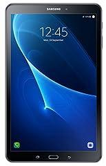 Idea Regalo - Samsung Galaxy Tab A Tablet da 10.1, 32 GB Espandibili, LTE, Grigio [Versione Italiana]