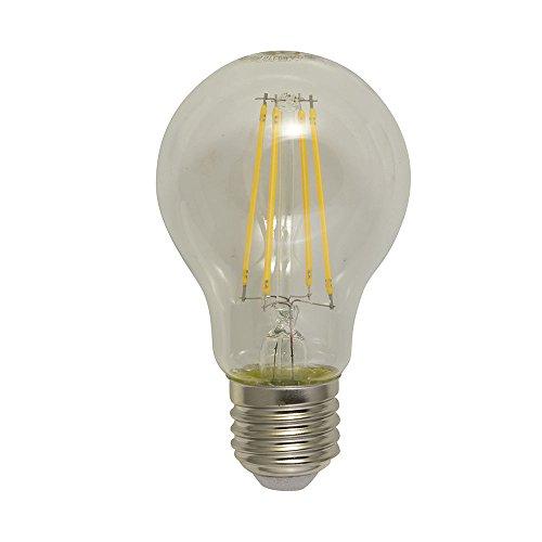 Preisvergleich Produktbild Bombilla Led Filamento Standar E27 6w = 60 W. Luz Calida. 806 Lumenes