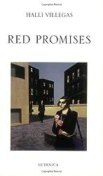 Red Promises (Essential Poets)