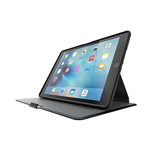 Preisvergleich Produktbild OtterBox 77-52752 Schutzhülle für Apple iPad Air 2 schwarz / grau