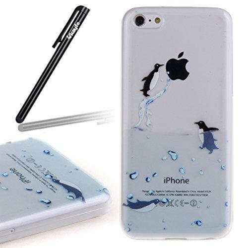 iphone-se-custodiaukayfe-custodia-per-iphone-5s-cassa-sottile-sveglio-per-il-iphone-5s-tpu-crystal-c