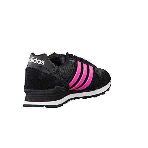 """Damen Sneakers """"10K W"""" Schwarz"""