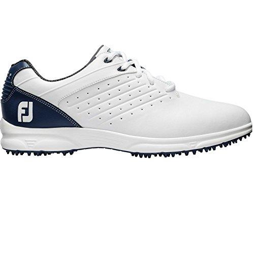 Foot Joy Fj Arc SL, Chaussures de Golf Homme, Bleu (Azul/Navy 59704), 43 EU