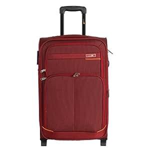 Safari Masaimara 50 Cm Upright Trolley, Red