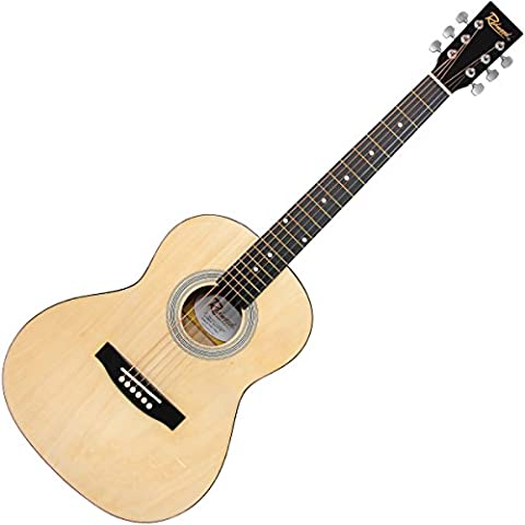 Redwood AG-1 Full Size Acoustic Guitar, Grand Concert Body - Natural