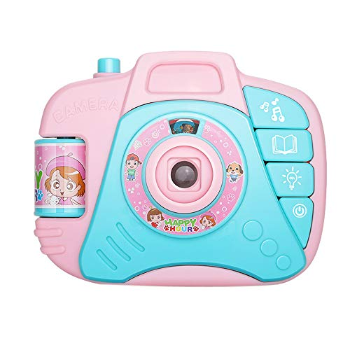 Coupon Matrix - Kid CM© toys Sale!! Camera CM© toy Projection Simulation Sound Camera Children Educational Gift