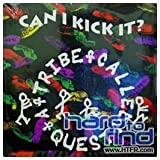 Can I Kick It [Vinyl Single]