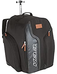 "CCM 290Wheelbag 18"", negro"