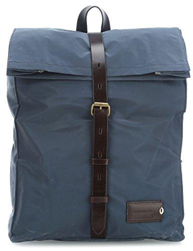 PROPERTY OF…® Mitch Backpack   Stylischer Laptop-Rucksack aus Hightech-Material   reflektiert ohne die sonst übliche Silber...