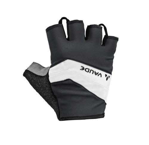 VAUDE Herren Handschuhe Active Gloves, Black, 9, 04482 (Polyester Herren Handschuh)