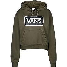 Suchergebnis auf Amazon.de für: vans hoodie damen