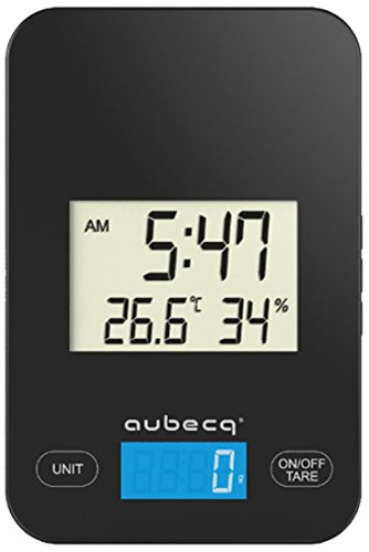 Aubecq 001015 Balance Multifonctions