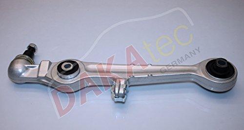 Preisvergleich Produktbild Querlenker Vorderachse Beidseitig Unten,  AUDI A4, A6 A8, SKODA SUPERB, VW PASSAT