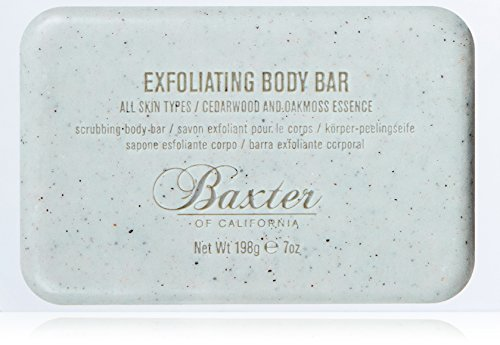 Baxter of California Exfoliating Body Bar, 7.0 oz