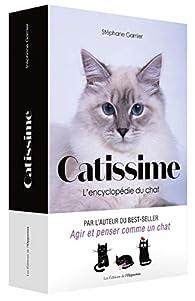 Catissime par Stéphane Garnier