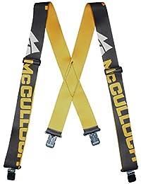 Universal 00057-76.155.30 Tirantes CLO030 adecuados para los anfitriones de Cinturones de protección contra Cortes, equipados con Clips