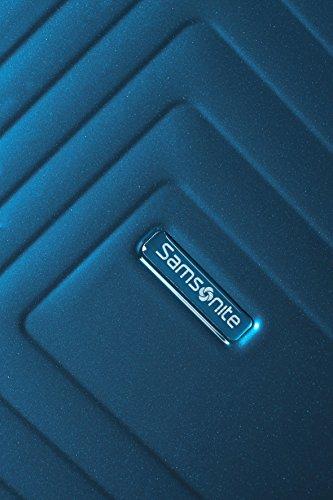 Samsonite Neopulse Spinner, M (69cm-74L), METALLIC BLUE - 8