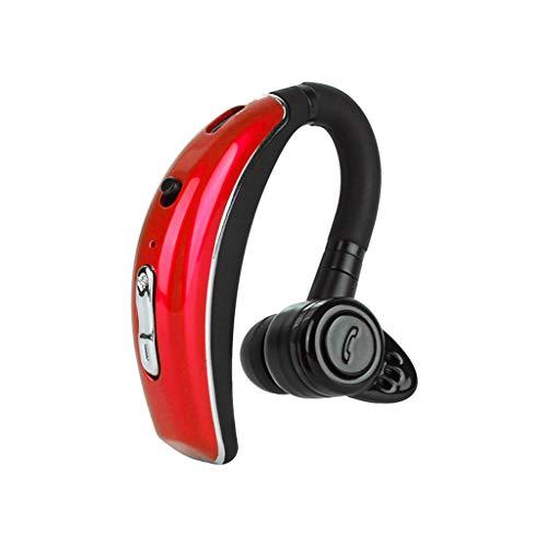 Haludock Kabelloses Bluetooth Headset, 4.1 Stereo Magnetischer Wasserdichter Stereo Kopfhörer IPX5 HiFi für iPhone