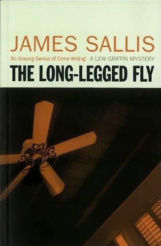 Long-Legged Fly by James Sallis (2012-05-01)